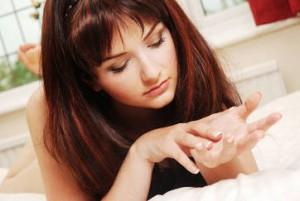 eczema atopique : une vraie plaie