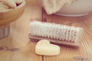 Quel savon pour l'eczema ?